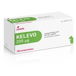 KELEVO 200 µg 100 COMP