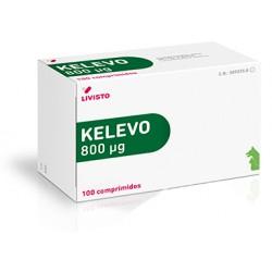 KELEVO 800 µg 100 COMP