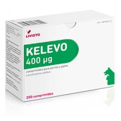 KELEVO 400 µg 250 COMP