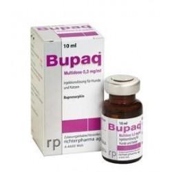 BUPAQ MULTIDOSIS 0,3 ML/ML 10 ML